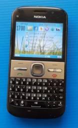 """Nokia E5 - """"Todas operadoras"""""""