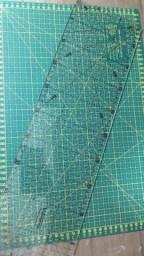 Kit patchwork lamina.cortador circular regua