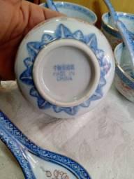 Tigelas porcelana chinesa