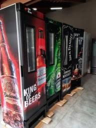 Rei da cervejeira