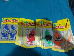 Litte Trees