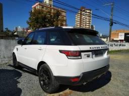 Range Rover Sport SE branca 2014