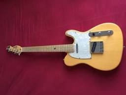 Guitarra Dolphin modelo Telecaster