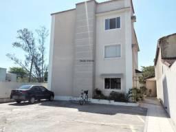 Apartamento térreo com 02 quartos, em Cidade Praiana - Rio das Ostras