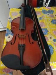 Violino 4/4 semi novo