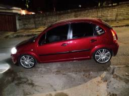 CITROEN C3 1.4-I-GLX-8V-FLEX-4P-MANUAL