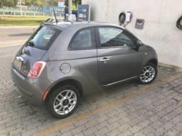 Fiat 500 Dualogic 11/12