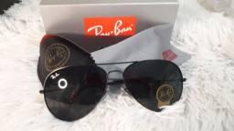Óculos Rayban AVIADOR unisex