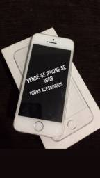IPhone SE 16gb penas venda