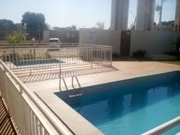 Apartamento, Pontal Sul 2/4 próx. Veiga Jardim, lazer e ótima localização