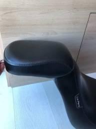 Banco para Harley Davidson, Marca Le Pera (gel)