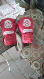 Luva Best Muay Thay e kickboxing