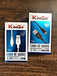 Cabo para IPhone/Android
