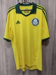 Camisa Palmeiras Pátria amada oficial