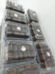 Choim ( chocolate com amendoim)