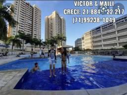 Título do anúncio: Oportunidade * Apartamento na Paralela / Brisas - 2/4 , 1 Suíte e Varanda
