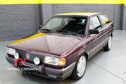 Volkswagen Gol GTS 1.9 Turbo
