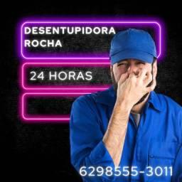 Título do anúncio: ^^ desentupidora serviços de esgoto em geral^^