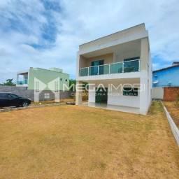 Título do anúncio: Ref.142 Casa 3/4 com área em condomínio.
