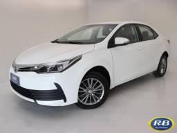 Título do anúncio: Toyota Corolla GLI UPPER