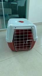 Título do anúncio: Caixa transporte cachorro Clicknew N° 2