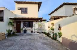 Casa duplex independente no Jardim Mariléa - Rio das Ostras