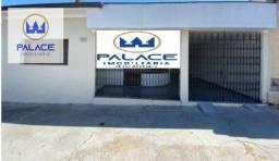 Casa com 3 dormitórios para alugar, 125 m² por R$ 1.800,00/mês - Paulista - Piracicaba/SP