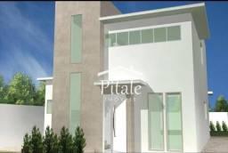 Sobrado com 3 dormitórios à venda, 119 m² por R$ 319.000,00 - Jardim Maria Trindade - São