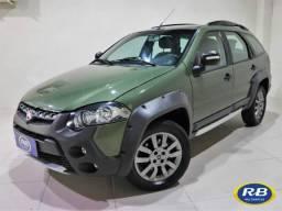 Fiat Palio Weekend WEEKEND ADVENTURE