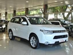 Mitsubishi Outlander 2.0 4P GASOLINA AUT