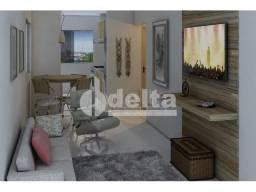 Apartamento à venda com 2 dormitórios em Presidente roosevelt, Uberlandia cod:30539