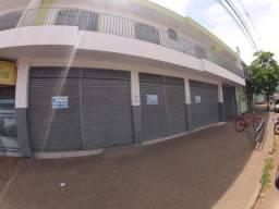 Locação | Sala com 60m². Parque das Grevíleas, Maringá