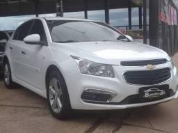 CRUZE 2015/2015 1.8 LT SPORT6 16V FLEX 4P AUTOMÁTICO