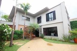 Casa à venda com 3 dormitórios em Moema, São paulo cod:356-IM285163