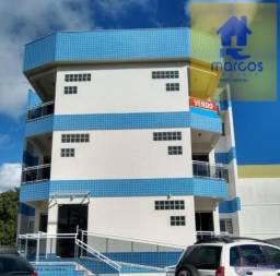 Apartamento para Venda em São Pedro da Aldeia, Fluminense, 2 dormitórios, 1 suíte, 2 banhe