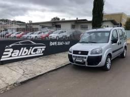 DOBLÒ 2019/2020 1.8 MPI ESSENCE 7L 16V FLEX 4P MANUAL