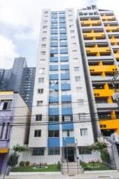 Apartamento para alugar com 1 dormitórios em Rebouças, Curitiba cod:14080001