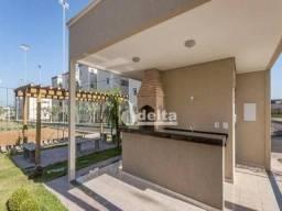 Apartamento com 2 dormitórios à venda, 45 m² por R$ 125.000,00 - Morada da Colina - Uberlâ