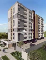 Apartamento com 2 dormitórios à venda, 50 m² por R$ 277.730,00 - Hauer - Curitiba/PR