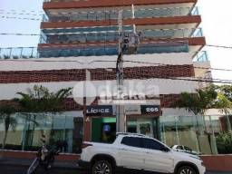 Apartamento com 3 dormitórios para alugar, 168 m² por R$ 6.000,00 - Vila Póvoa - Uberlândi