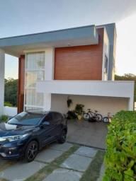 Casa de condomínio para venda com 360 metros quadrados com 4