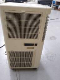 Título do anúncio: condicionador de ar portátil