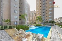 Título do anúncio: Apartamento para Venda em Curitiba, Fanny /Linha Verde, 2 dormitórios, 1 suíte, 2 banheiro