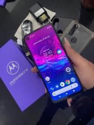 Título do anúncio: Motorola moto one Action