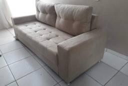 Título do anúncio: Promoção sofa não perca sofa d fabrica