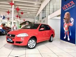 Título do anúncio: Fiat Siena 2012/2012 EL Flex!!! Oportunidade Única!!!!!