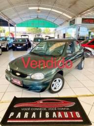 Título do anúncio: Classic Life 1.0 - 2009 ( Paraíba Auto )