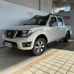 Título do anúncio: Nissan Frontier 2.5 4x4 SV Attack 2016 Diesel Aut *Ótimo Carro (81) 9 9124.0560 Brenda