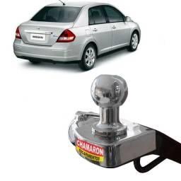 Título do anúncio: Nissan Tiida - peças e manutenção