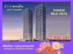 Título do anúncio: |oferta| Orquidário, um lançamento de 2 e 3 quartos no melhor de Salvador